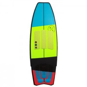PLACA WAKESURF HYPERLITE 2016 QUAD 59''