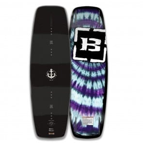 PLACA WAKEBOARD BYERLY 2016 AR2