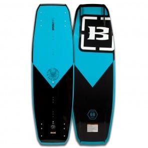 PLACA WAKEBOARD BYERLY 2016 BUCK FLEX