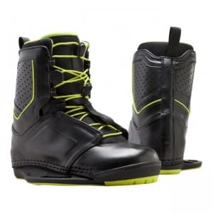 BOOTS WAKEBOARD BYERLY 2016 CLUTCH CT