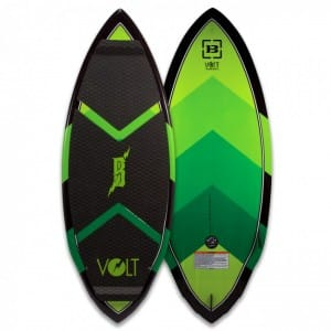 PLACA WAKESURF BYERLY 2016 VOLT 4.10