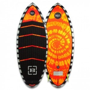 PLACA WAKESURF BYERLY 2016 BUZZ