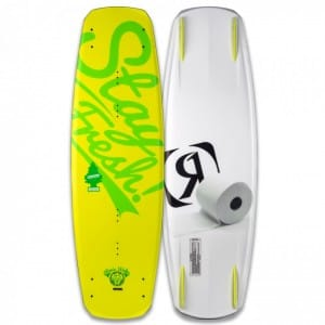 PLACA WAKEBOARD RONIX 2016 BILL ATR ''S'' EDITION 145