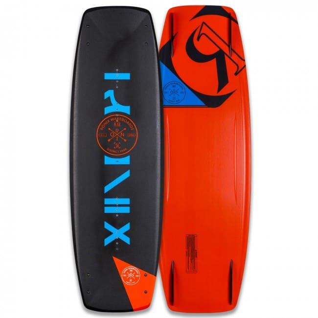 PLACA WAKEBOARD RONIX 2016 DISTRICT PARK 138