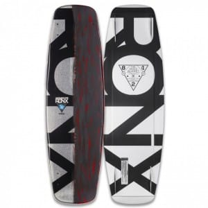 PLACA WAKEBOARD RONIX 2016 SPACE BLANKET AIR CORE 2