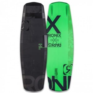 PLACA WAKEBOARD RONIX 2016 PARKS CAMBER AIR CORE 2