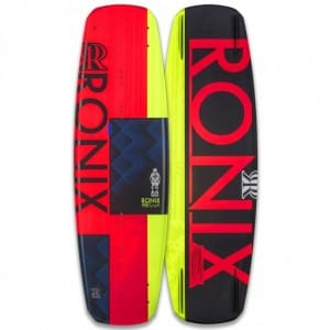 PLACA WAKEBOARD RONIX 2016 QUARTER 'TIL MIDNIGHT ATR ''SF'' 135