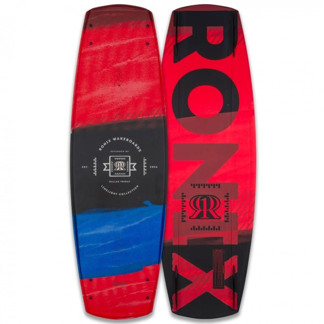 PLACA WAKEBOARD RONIX 2016 LIMELIGHT ATR ''SF'' 136