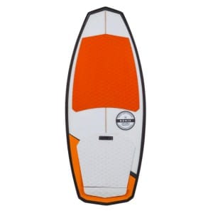 PLACA WAKESURF RONIX 2016 SUPER SONIC SPACE ODYSSEY POWERTAIL 3'9'' JR.