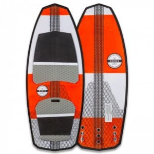 PLACA WAKESURF RONIX 2016 KOAL TECHNORA POWERTAIL