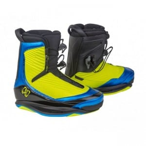 BOOTS WAKEBOARD RONIX 2016 ONE (LIMITED)