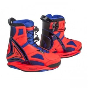 BOOTS WAKEBOARD RONIX 2016 LIMELIGHT