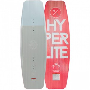 PLACA WAKEBOARD 2019 Hyperlite Scandal Wakeboard