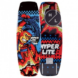 PLACA WAKEBOARD 2019 Hyperlite Murray 120 JR. Wakeboard