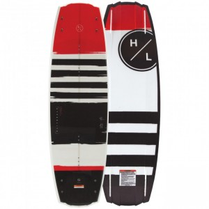 PLACA WAKEBOARD 2019 Hyperlite Franchise Wakeboard