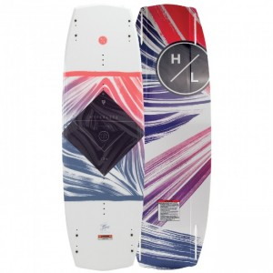 PLACA WAKEBOARD 2019 Hyperlite Venice 131 JR. Wakeboard
