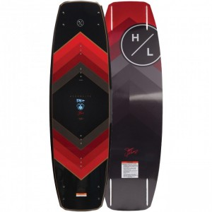 PLACA WAKEBOARD 2019 Hyperlite Murray Wakeboard