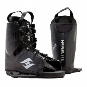 BOOTS WAKEBOARD 2019 Hyperlite Frequency Boot OSFA