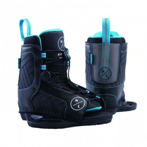 BOOTS WAKEBOARD 2019 Hyperlite Remix Kids Boot EU 29-32.5/US 12/Y2