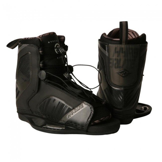 BOOTS WAKEBOARD 2019 Hyperlite Remix Boot - Black