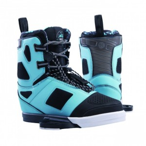 BOOTS WAKEBOARD 2019 Hyperlite Riot Boot Blue