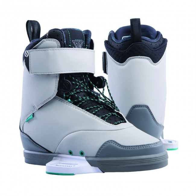 BOOTS WAKEBOARD 2019 Hyperlite Defacto Boot Natural