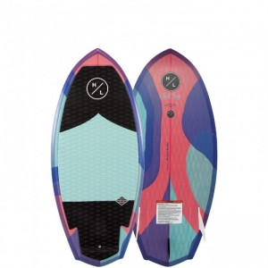 PLACA WAKESURF 2019 Hyperlite Good Daze Wakesurfer