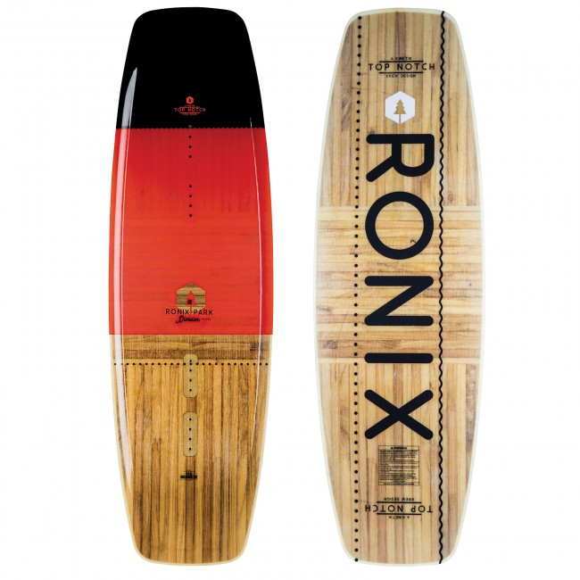 PLACA WAKEBOARD 2019 Ronix Top Notch Nu Core 2.0 133 JR. Wakeboard