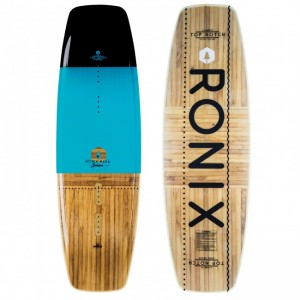 PLACA WAKEBOARD 2019 Ronix Top Notch Nu Core 2.0 133 JR. LTD Wakeboard - Blue