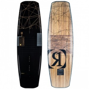 PLACA WAKEBOARD 2019 Ronix Kinetik Project 3D Core Flexbox 1 Wakeboard