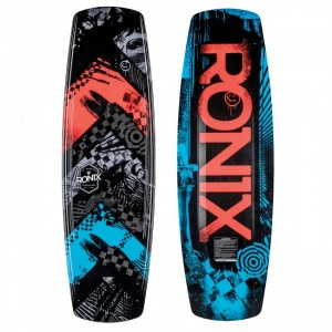 PLACA WAKEBOARD 2019 Ronix The Weekend Modello 132 JR. Wakeboard