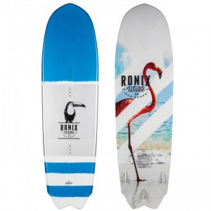 PLACA WAKEBOARD 2019 Ronix Fun Board 5'1'' Directional Board