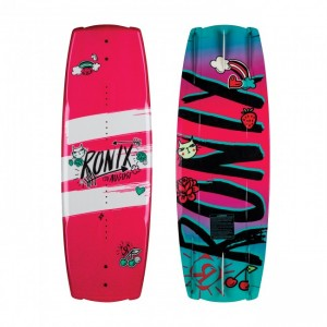 PLACA WAKEBOARD 2019 Ronix August 120 Wakeboard