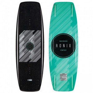 PLACA WAKEBOARD 2019 Ronix Signature Secret Flex Wakeboard