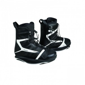 BOOTS WAKEBOARD 2019 Ronix RXT Intuition - Naked Black Boot
