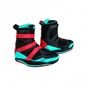 BOOTS WAKEBOARD 2019 Ronix Supreme - Blue / Caffeinated Boot