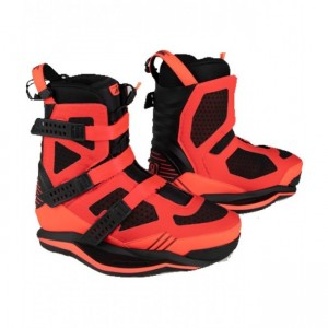 BOOTS WAKEBOARD 2019 Ronix Supreme EXP Intuition - Caffeinated Boot