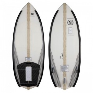 PLACA WAKESURF 2019 Ronix The Conductor Hex Shell Wakesurfer