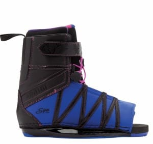 BOOTS WAKEBOARD HYPERLITE 2015 SYN