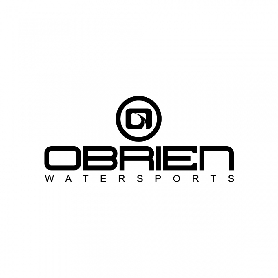 PLACA WAKEBOARD BUNGEE LACES OBRIEN 2018