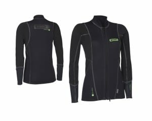 TRANSITION TEC ION 2016 NEO ZIP TOP WOMEN