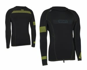 TOP WAKEBOARD ION 2016 THERMO TOP MEN LS