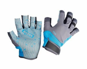 MANUSI WAKEBOARD ION 2016 AMARA GLOVES HALF FINGER