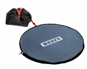 RUCSAC WAKEBOARD ION 2016 CHANGING MAT / WETBAG
