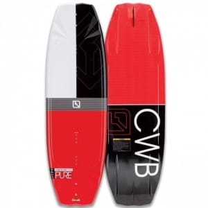 PLACA WAKEBOARD CWB 2016 PURE