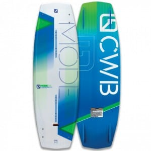 PLACA WAKEBOARD CWB 2016 MODE