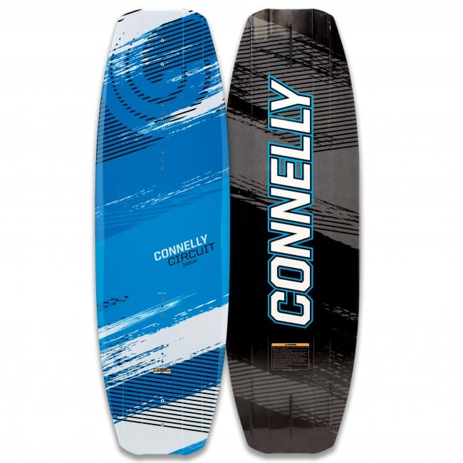 PLACA WAKEBOARD CONNELLY 2016 CIRCUIT