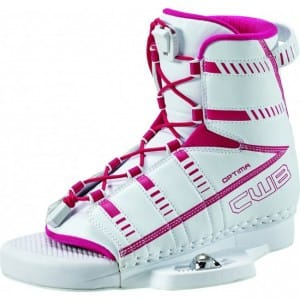 BOOTS WAKEBOARD CWB 2016 WOMEN'S OPTIMA