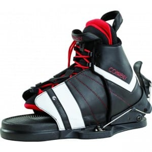 BOOTS WAKEBOARD CONNELLY 2016 EDGE