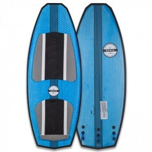 PLACA WAKESURF RONIX HEX SHELL THE BLENDER 4'7''